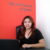 Lupita Santamaria