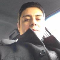 Irving Ponce Martínez
