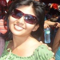 Cinthia Marisol Yam Salazar