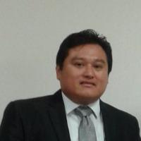 Luis Alfredo Monforte Acevedo
