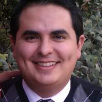 Mario Rodrigo Calderon Martinez