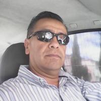 Alberto Martínez Ruiz