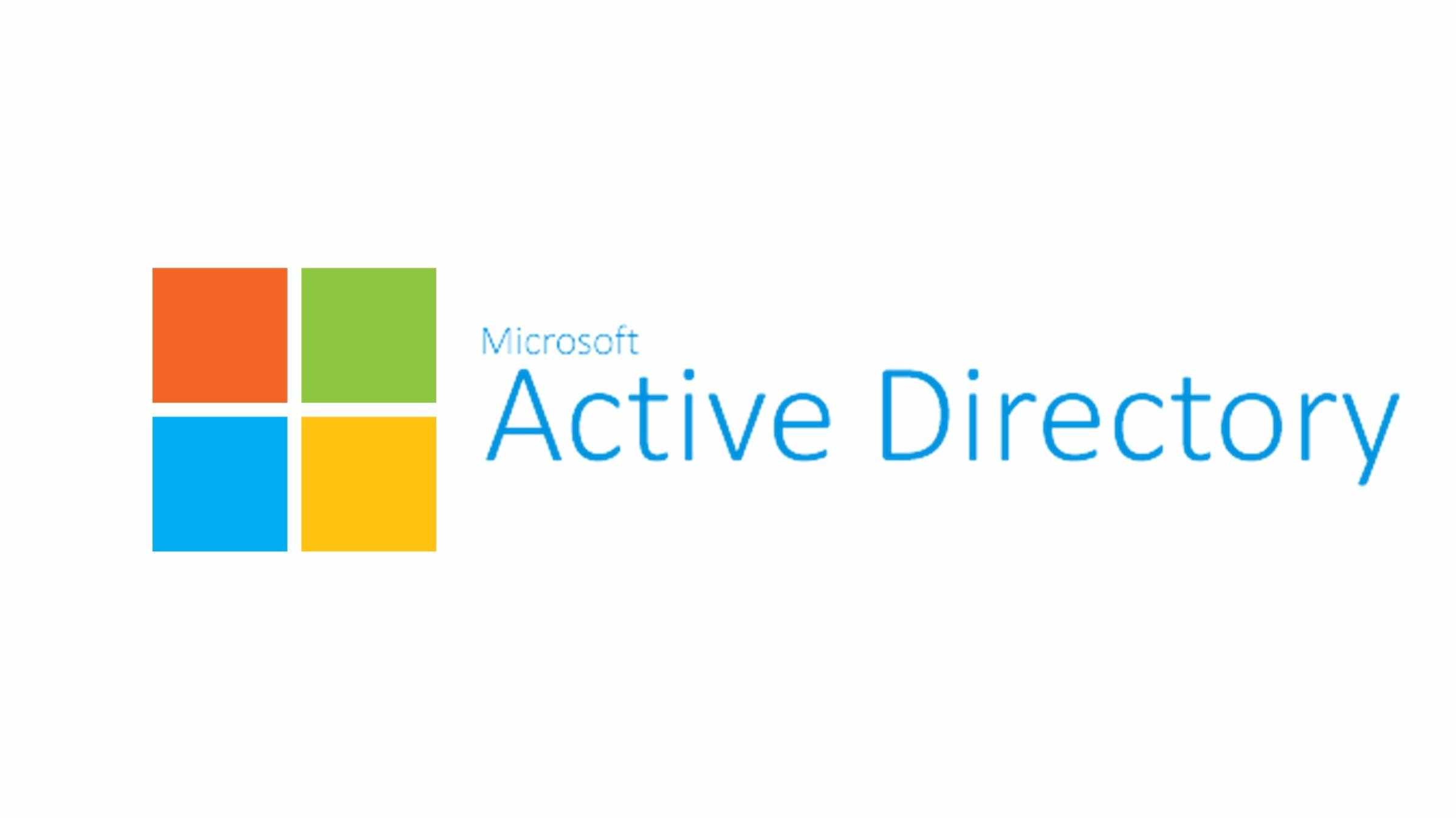 Configuración de Servidor Active Directory
