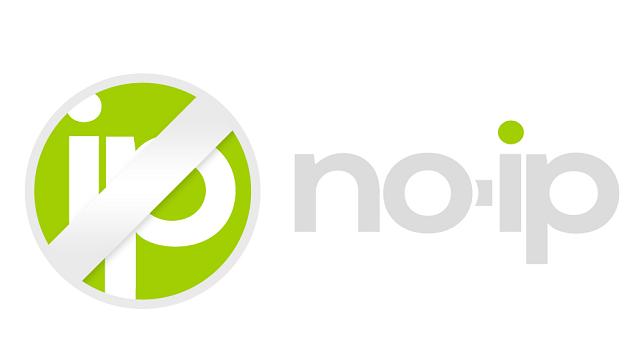 Configuración Servicio NoIP