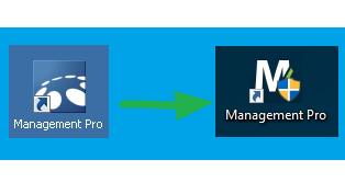 Actualización a la nueva versión de ManagementPro
