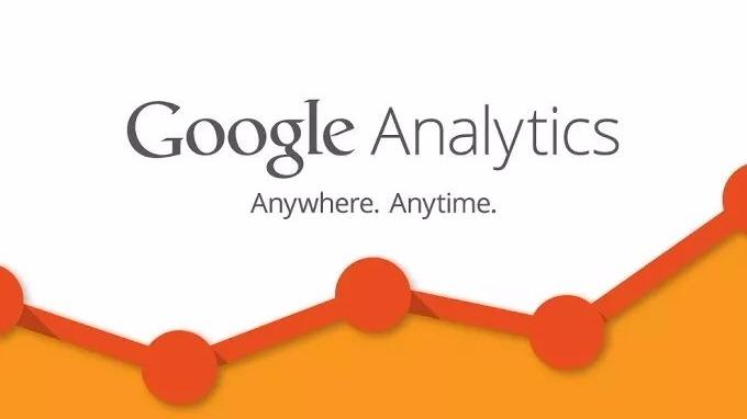 Configuro Google Analytics en su sitio web