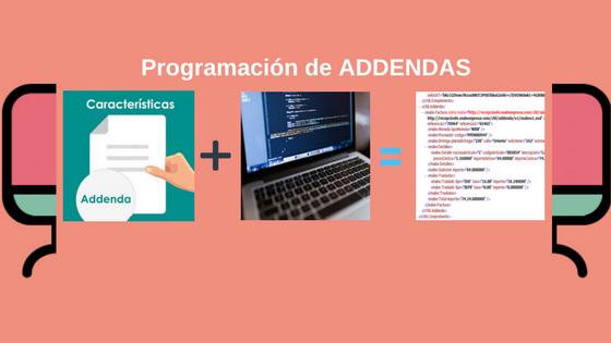 Programación de Addendas