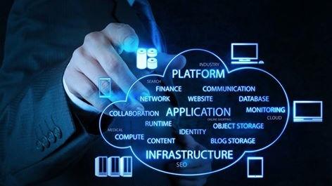Consultoria de Infraestructura Tecnologia