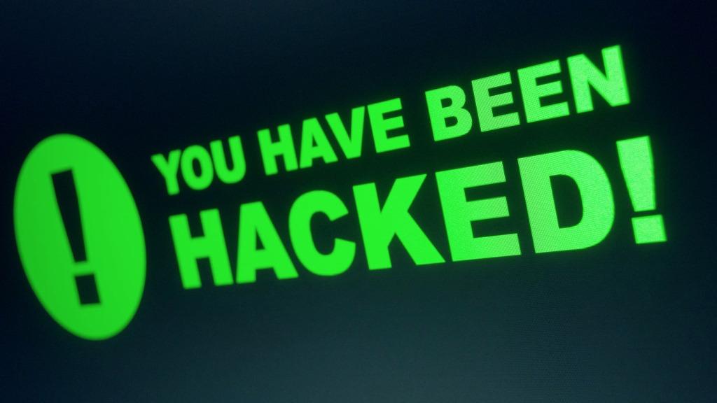 Recuperación de servidor hackeado