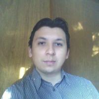 Jesus Salvador Herrejon Ibarra