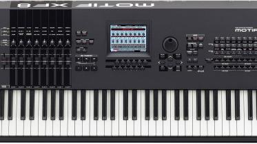 Conversión de pista MIDI a instrumentos reales