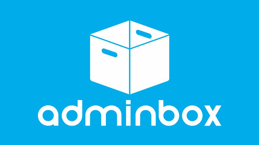 Software Administrativo adminbox.