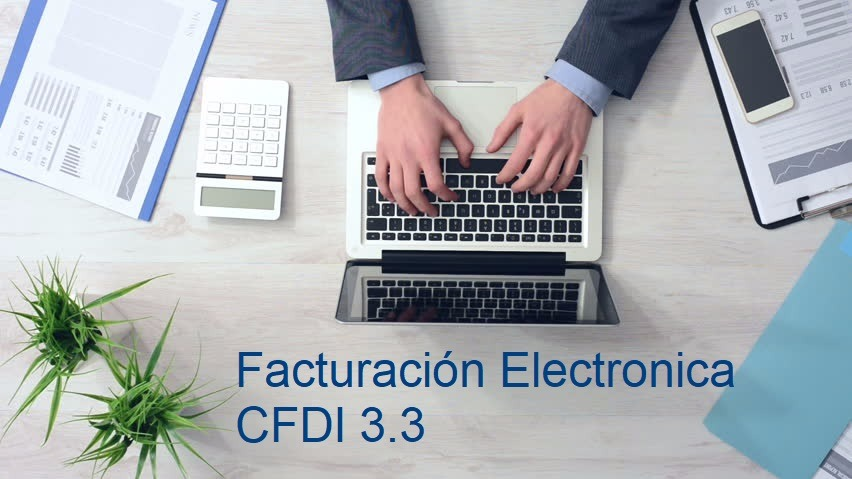 Configuración de catálogos para CFDI 3.3