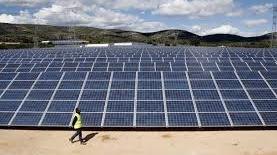 Redaccion de proyectos Sociales de Energia Solar y Eolica