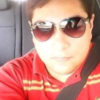 Luis Fernando Gonzalez Badillo