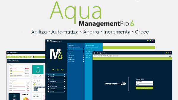 Actualización ManagementPro version 6.0