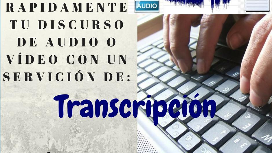 Transcripción de tu documento