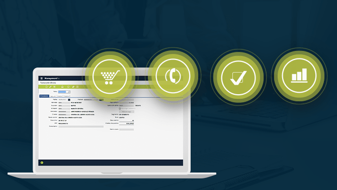 Configuración Inicial ManagementPro
