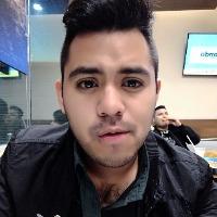 Jorge Jesús Paz Lira