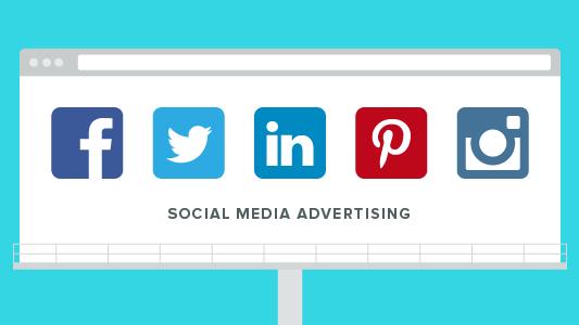 Advertising en Redes Sociales