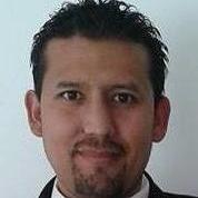 Alfredo Segovia