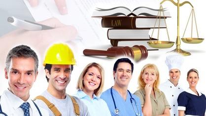 Asesoría Jurídica en Materia Laboral