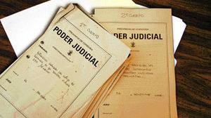Revisión de Expedientes Jurídicos
