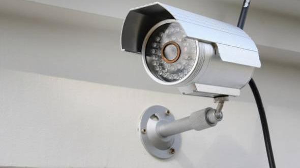Sistemas de seguridad CCTV