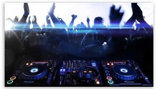 Dj Mezcla de Música para Todas tus Fiestas y Eventos!