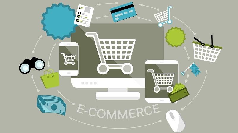 Creación de e-commerce (tienda online)