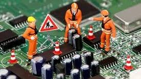 Soporte Técnico  On demand  Remoto o en Sitio