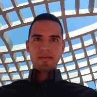 Adrian Covarrubias Santana