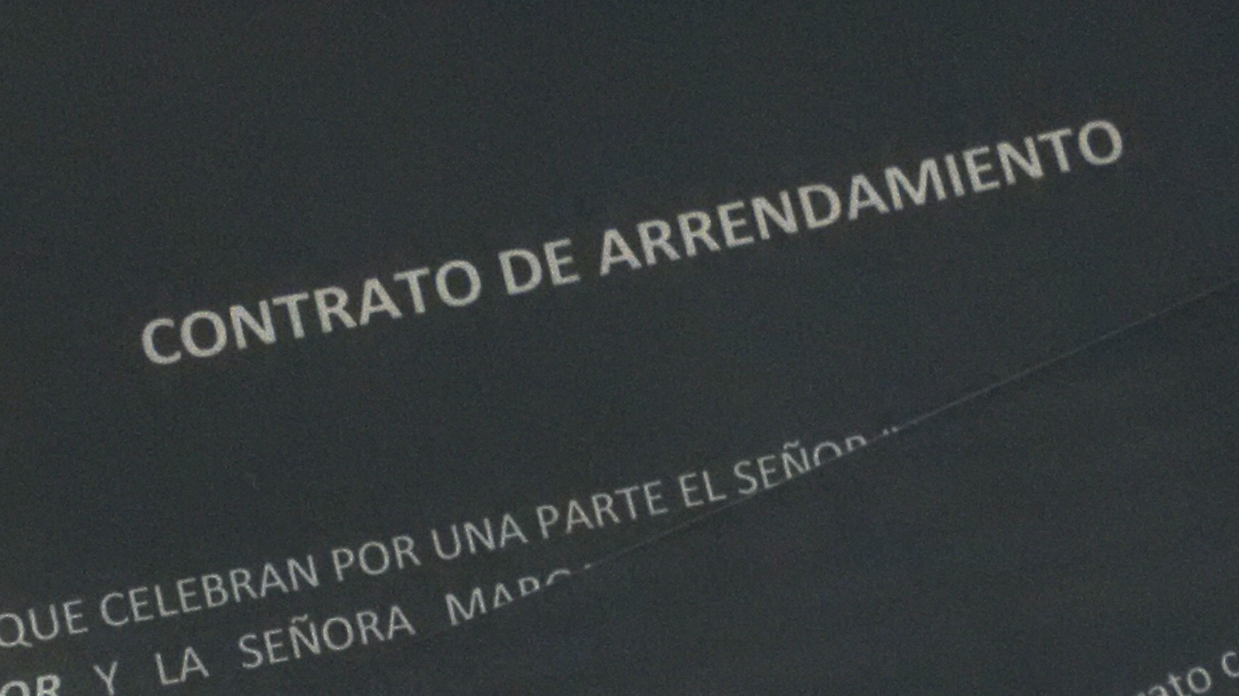 Contratos de arrendamiento haydeegarcia for Contrato de arrendamiento de oficina