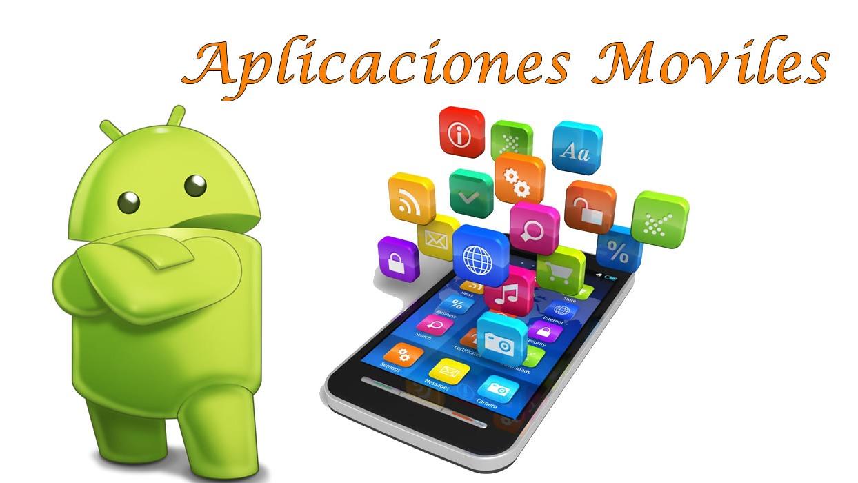 Aplicación Móviles