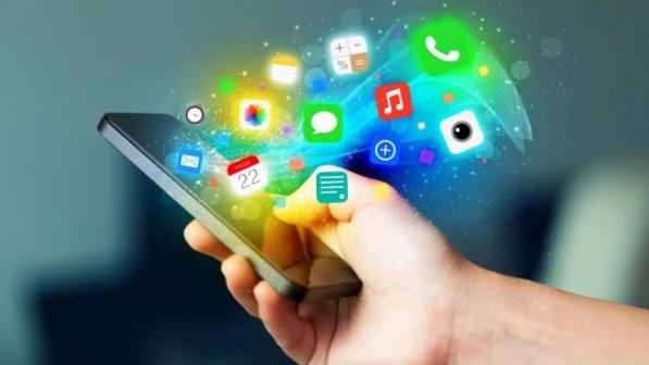 Aplicaciones Moviles