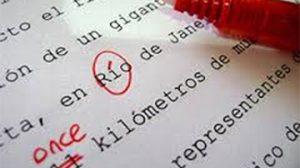Corrección ortotipográfica en español