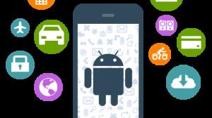 Desarrollo de Apps moviles nativas, Android