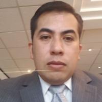 Sergio Serafín Sámano Salazar