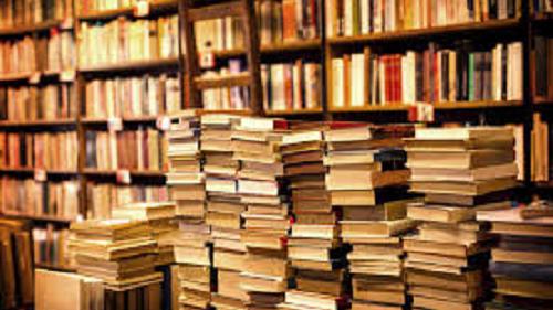 Cazador de libros