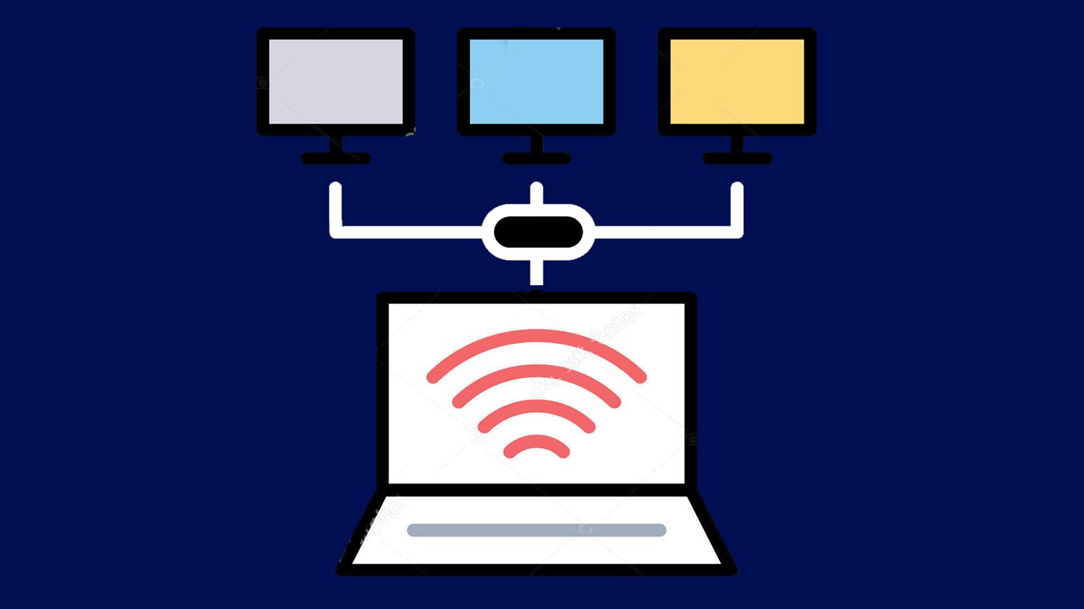 Revisión de servidores y/o red