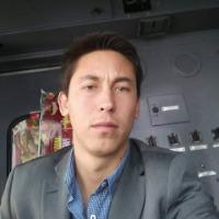 Daniel Garcia Ocejo