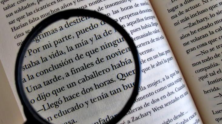 Corrección de estilo en español