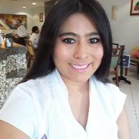 Ligia Alely Perez Leal