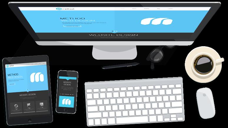 Creación de Sitio Web Profesional