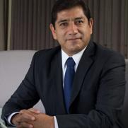 Rubén Camacho Salinas