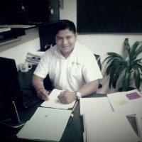 Mdf Samuel Jimenez Ramos