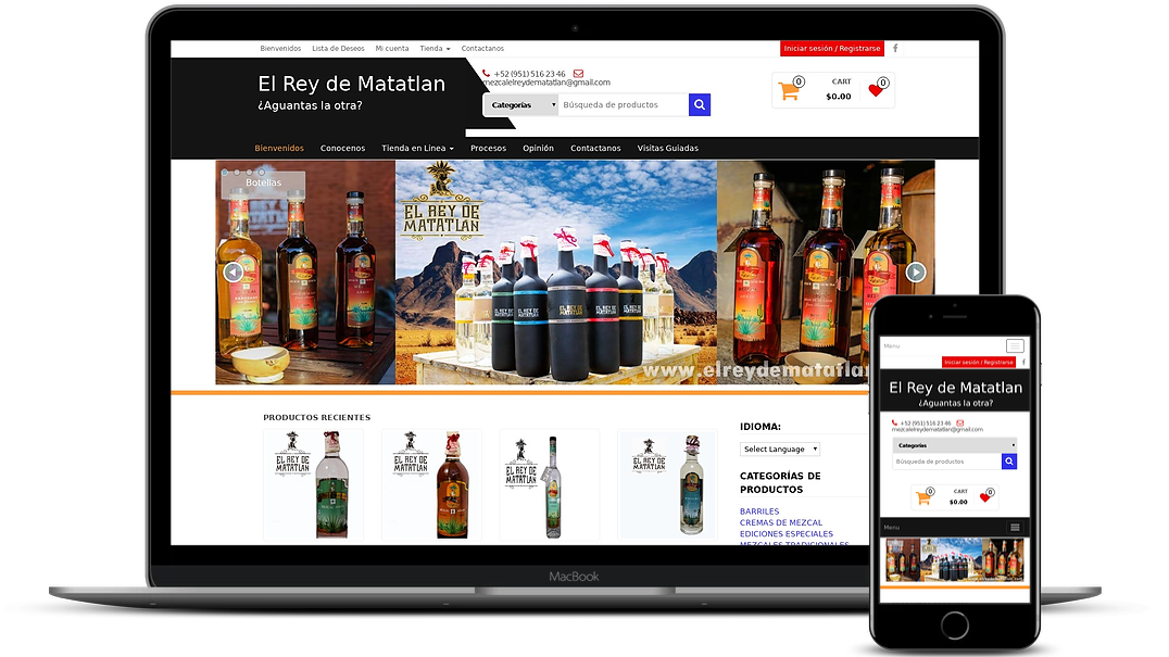 Creo tu paginas web con Wordrpress, Hosting y dominio por 1 año
