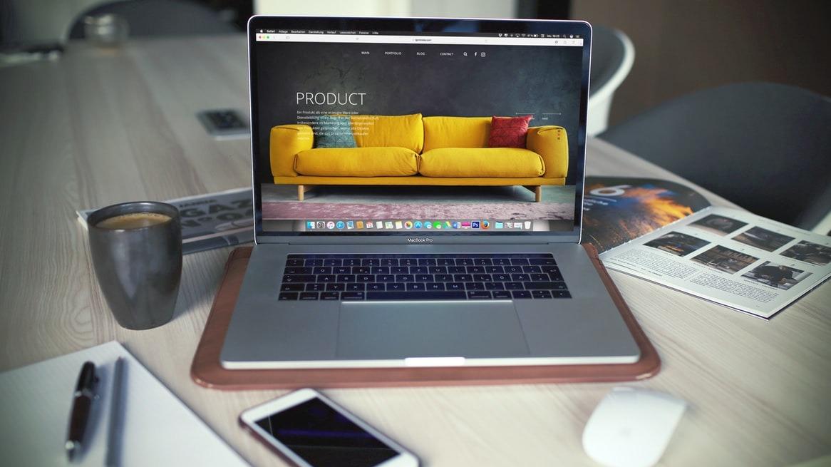 Diseño y desarrollo de landing page
