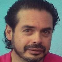 Ricardo Navarrete Véjar
