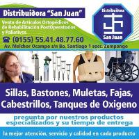 Distribuidora San Juan